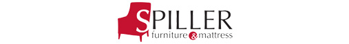 Spiller Furniture & Mattress Logo