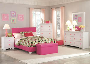 Savanah Nightstand