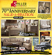 70th Anniversary Sale