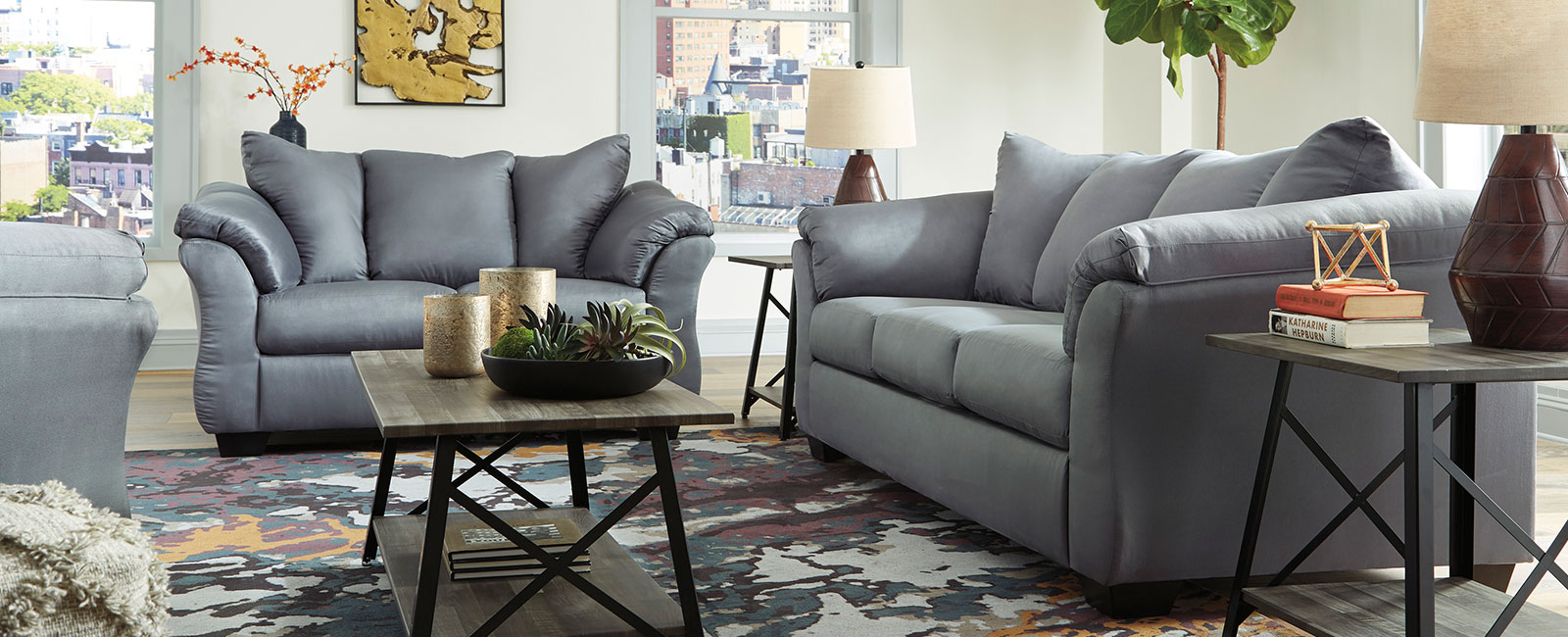 Image of: Browse Our Selection Of Cheap Sofas And Living Room Sets